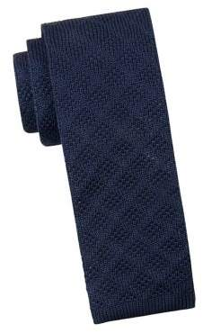 Ben Sherman Slim Textured Knit Tie