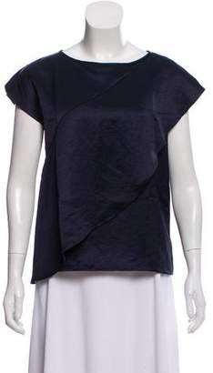 Zero Maria Cornejo Sleeveless Linen Top w/ Tags