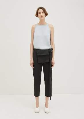 Nehera Soft Touch Cotton Pant Black