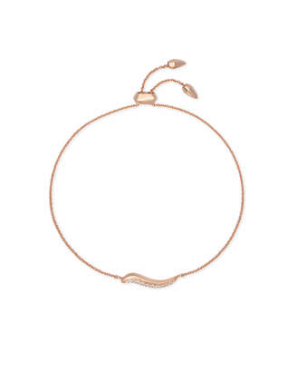 Kendra Scott Jemmina Chain Bracelet