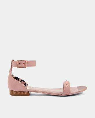 f0a681baf9e89 Ted Baker Leather Women s Sandals - ShopStyle