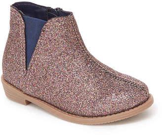 Carter's Carmina Toddler Boot - Girl's