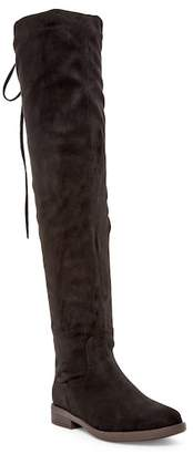 Chloé Chase & Maggy Knee Stacked Heel Boot