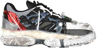 Maison Margiela Fusion Low Top Sneakers