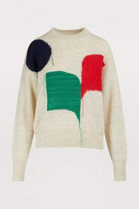 Etoile Isabel Marant Greenlee sweater