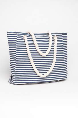 Ardene Canvas beach bag