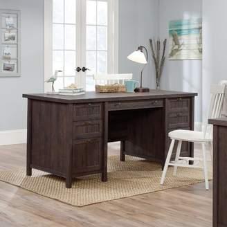 Gracie Oaks Michigamme Executive Desk