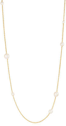 Tiffany & Co. Elsa Peretti® Pearls by the YardTM sprinkle necklace