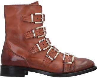 Cesare Paciotti Ankle boots - Item 11507092MU