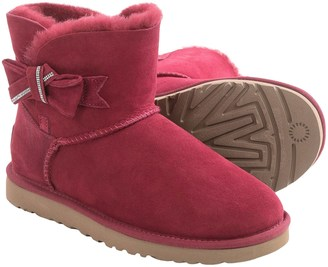 UGG® Australia Jackee Sheepskin Boots (For Women) $119.99 thestylecure.com