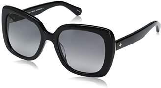 Kate Spade Women's Krystalyn/s Square Sunglasses