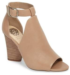 Vince Camuto Adaren Peep Toe Sandal