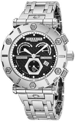 Charriol Men's Rotonde Watch