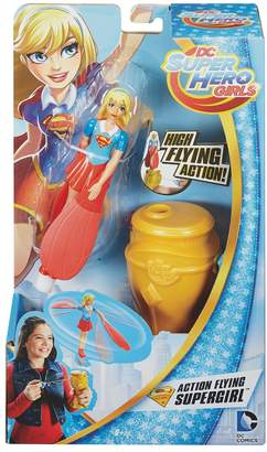 Mattel DC Comics DC Super Hero Girls Action Flying Supergirl