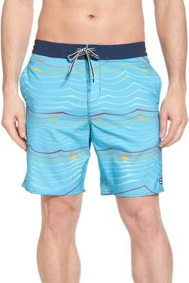 Billabong Sundays Lo Tides Board Shorts