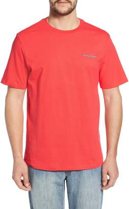 Tommy Bahama Intentional Grounding T-Shirt