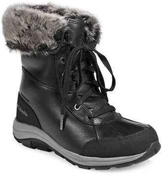Columbia Bangor Omni-Heat Michelin Boots