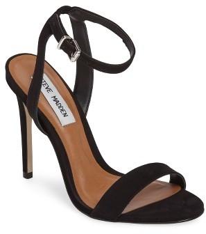 Women's Steve Madden Landen Ankle Strap Sandal $89.95 thestylecure.com