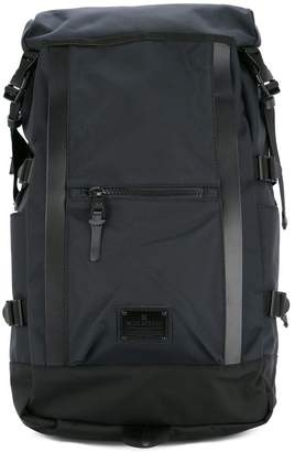 Makavelic Double Line backpack