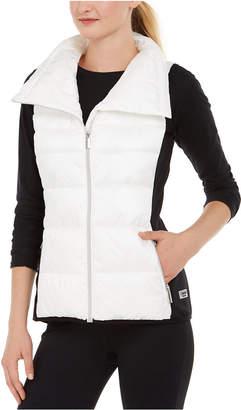 Calvin Klein Funnel-Neck Vest