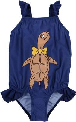 Mini Rodini One-piece swimsuits - Item 47223406PJ