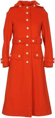 Courreges Coats