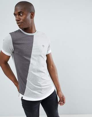 Le Breve Split T-Shirt
