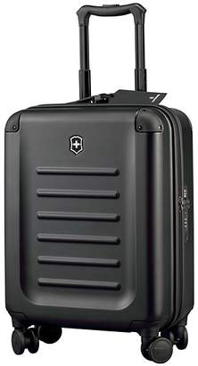 Victorinox Spectra 2.0 Extra-Capacity Domestic Carry-On Suitcase