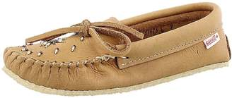 SoftMoc Women's 131075 Rubber Sole Moccasin