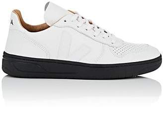 c8b65ff0137c at Barneys New York · Veja Women s V-10 Leather Sneakers - White