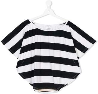 Liu Jo Kids TEEN wide sleeve T-shirt