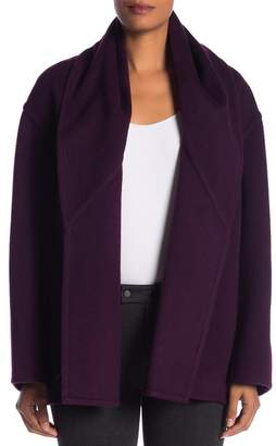 Vince Shawl Collar Coat