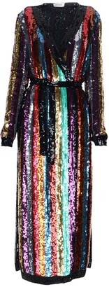 ATTICO Long dresses - Item 34851062GW
