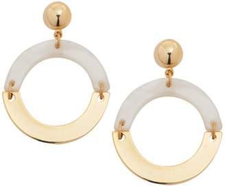 ba00a7045af5e Hoop Drop Earrings - ShopStyle Canada