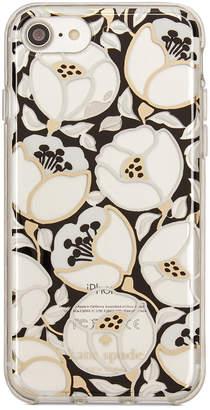 Kate Spade Paris Poppy iPhone 7 Case