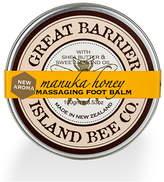 GREAT BARRIER ISLAND BEE GREAT BARRIER ISLAND BEE/ マッサージ フット バーム アントレスクエア ビューティー/コスメ