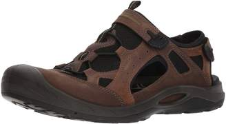 Ecco Men's Biom Delta Fisherman Sandal