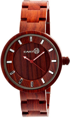 Earth Unisex Root Watch