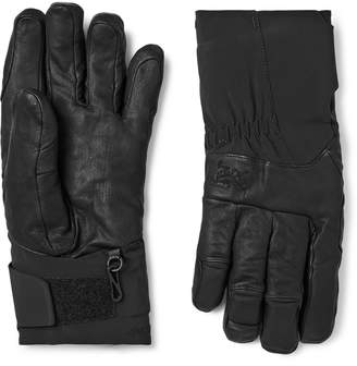 Arc'teryx Anertia Leather and GORE-TEX Gloves