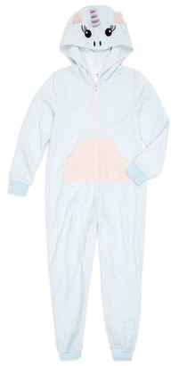 Girl's Tucker + Tate Hooded Romper $49 thestylecure.com