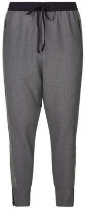 Barena Straight Leg Drawstring Trousers