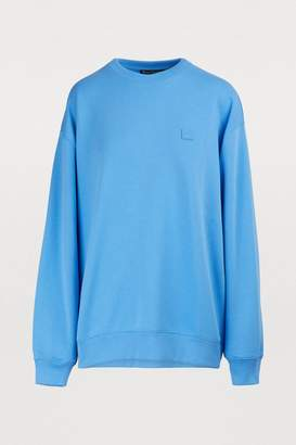 Acne Studios Crew neck sweatshirt