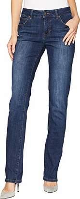 Jag Jeans Women's Kelso Straight Jean