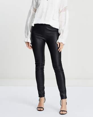 570d925aaeef31 Leather Pants Sale - ShopStyle Australia