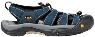 L.L. Bean L.L.Bean Men's Keen Newport H2 Sandals