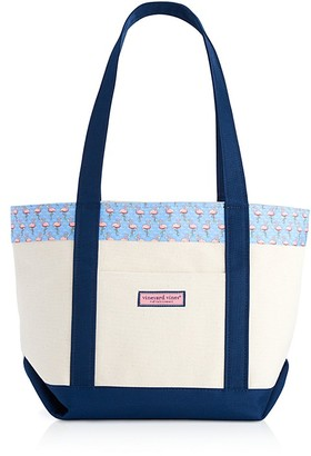 Vineyard Vines Sunnylife x Vineyard Vines Whaley Good Life Classic Tote $98 thestylecure.com