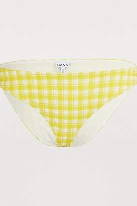 Ganni Bikini bottom