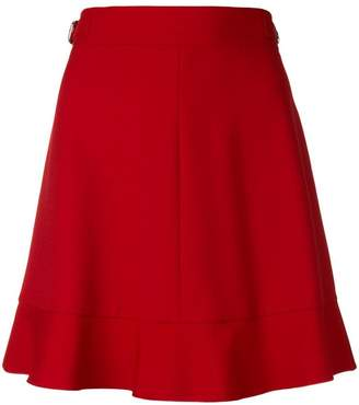 RED Valentino mini a-line skirt
