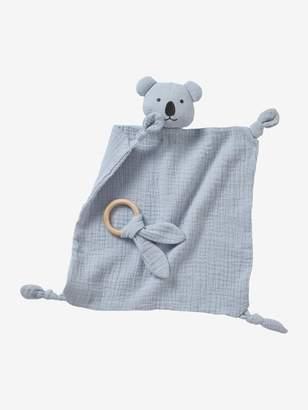 Vertbaudet Baby Comforter Toy + Round Rattle
