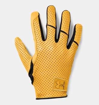 Under Armour Men's UA Spotlight Lux LE NFL Football Gloves